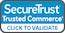 This site is protected by Trustwave\'s Trusted Commerce program